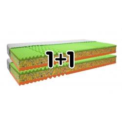 Matrace REGINA 1+1 zdarma + anatomický polštářek zdarma